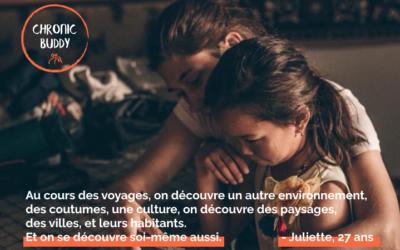 Voyager avec la narcolepsie-cataplexie : le témoignage de Juliette